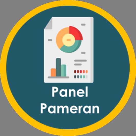 Panel Pameran