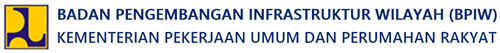 Badan Pengembangan Infrastruktur Wilayah (BPIW) Kementerian Pekerjaan Umum dan Perumahan Rakyat (PUPR)