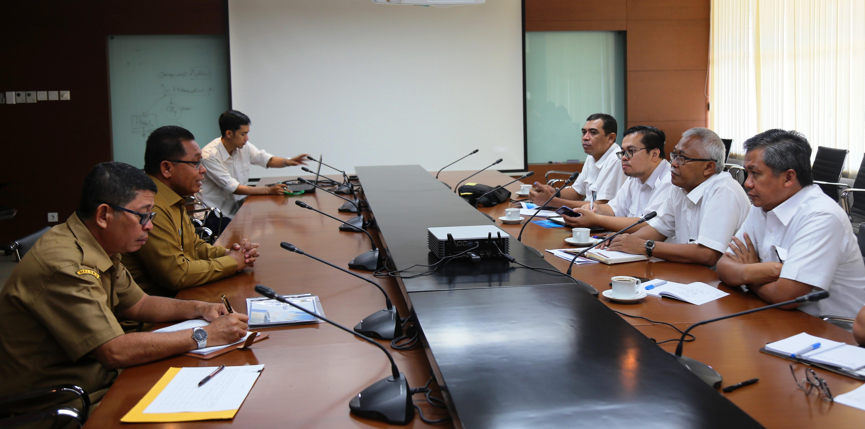 BPIW Siap Mendukung Pengembangan Infrastruktur di Kabupaten MTB