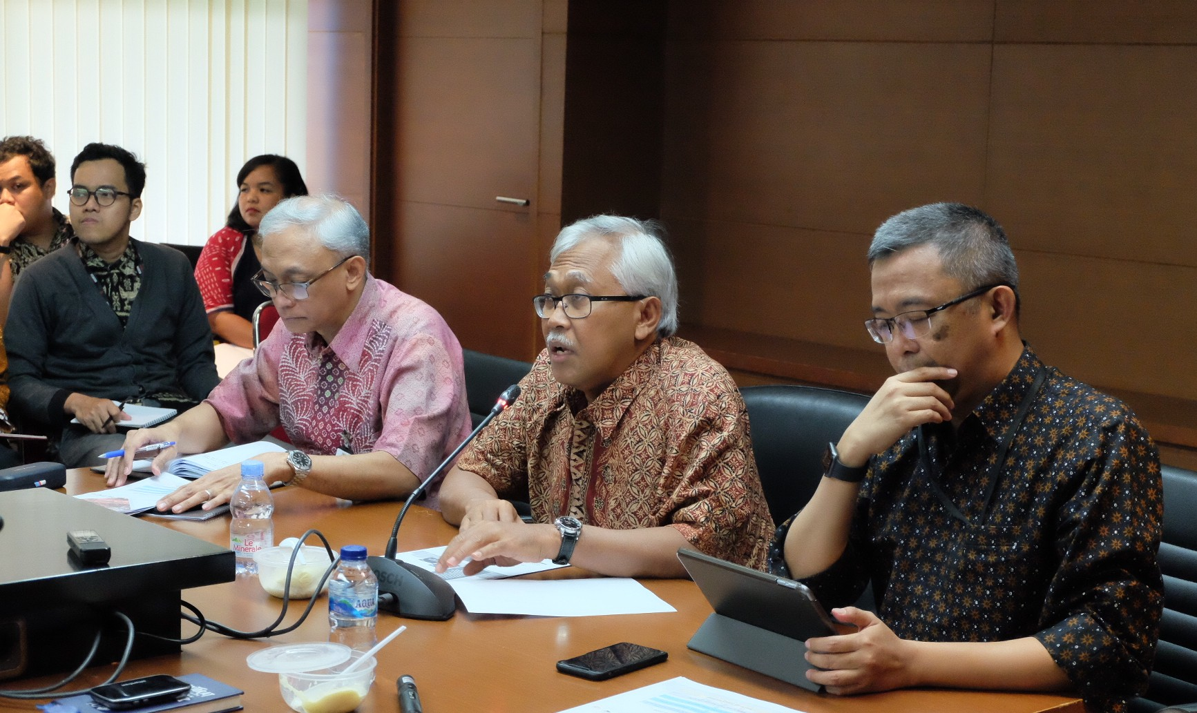 BPIW Siap Selenggarakan Konreg 2020