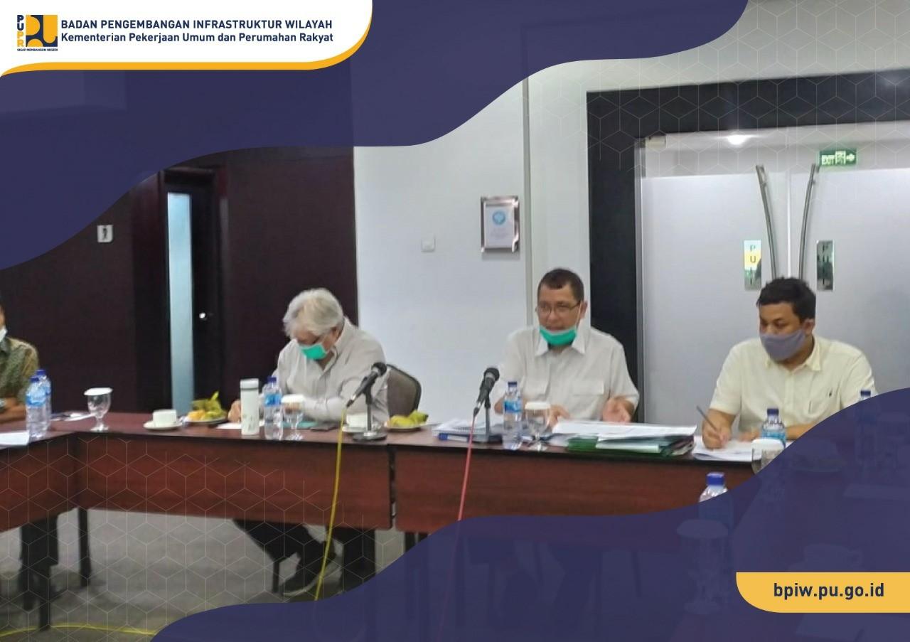 BPIW Dukung Pengembangan Kota Sedang Palopo dan Parepare serta Wilayah Sekitarnya