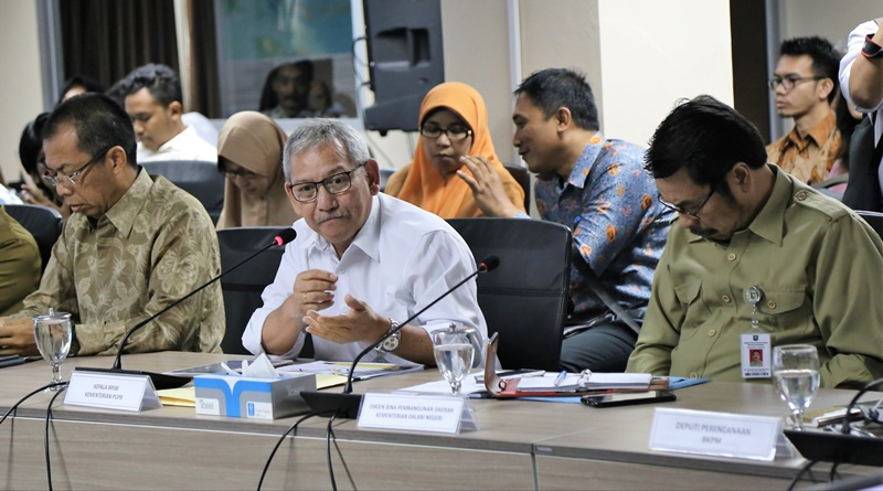 Akselerasi Pengembangan KSPN Borobudur, Kementerian PUPR Bangun Konektivitas