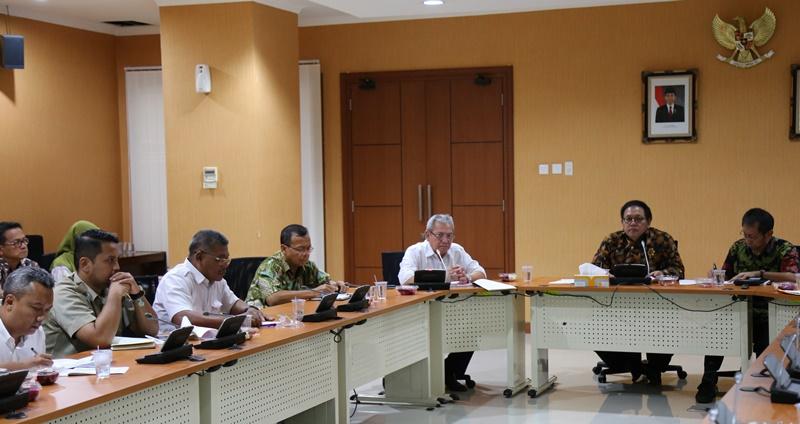 BPIW Dukung Peningkatan Keseimbangan Pertumbuhan Kota dan Desa