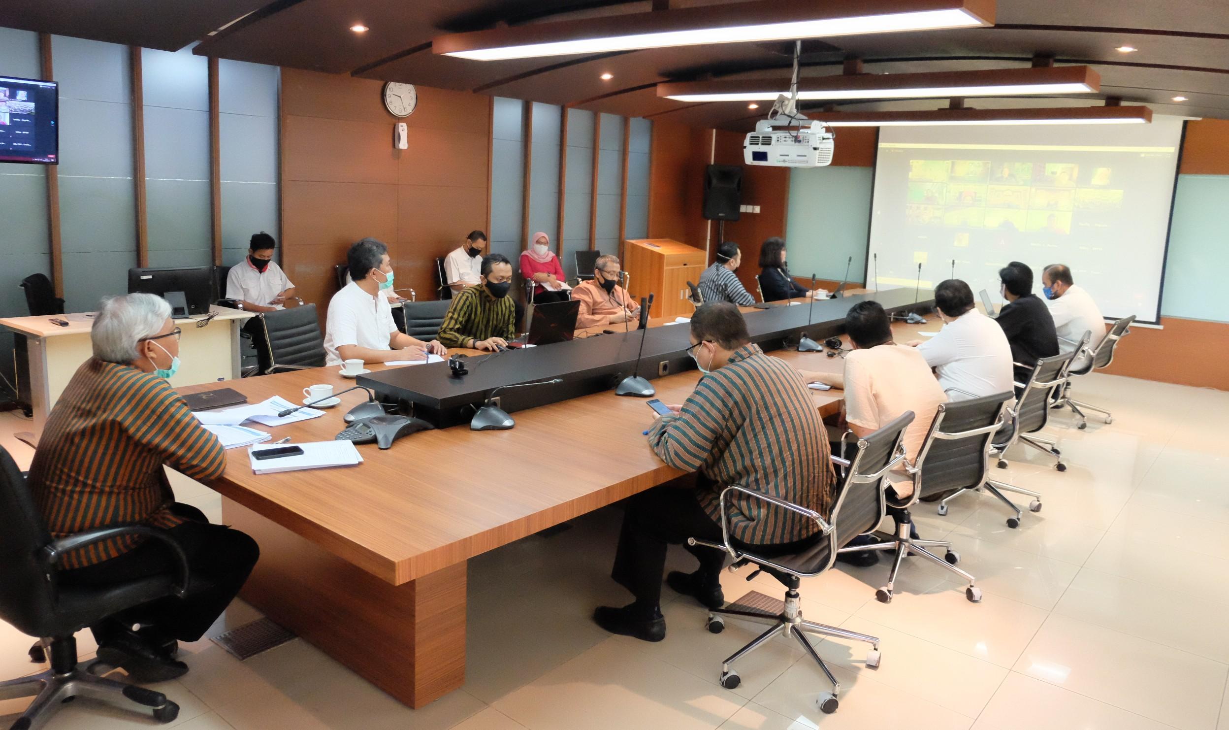 Enam Kota Berminat Mengikuti NUDP