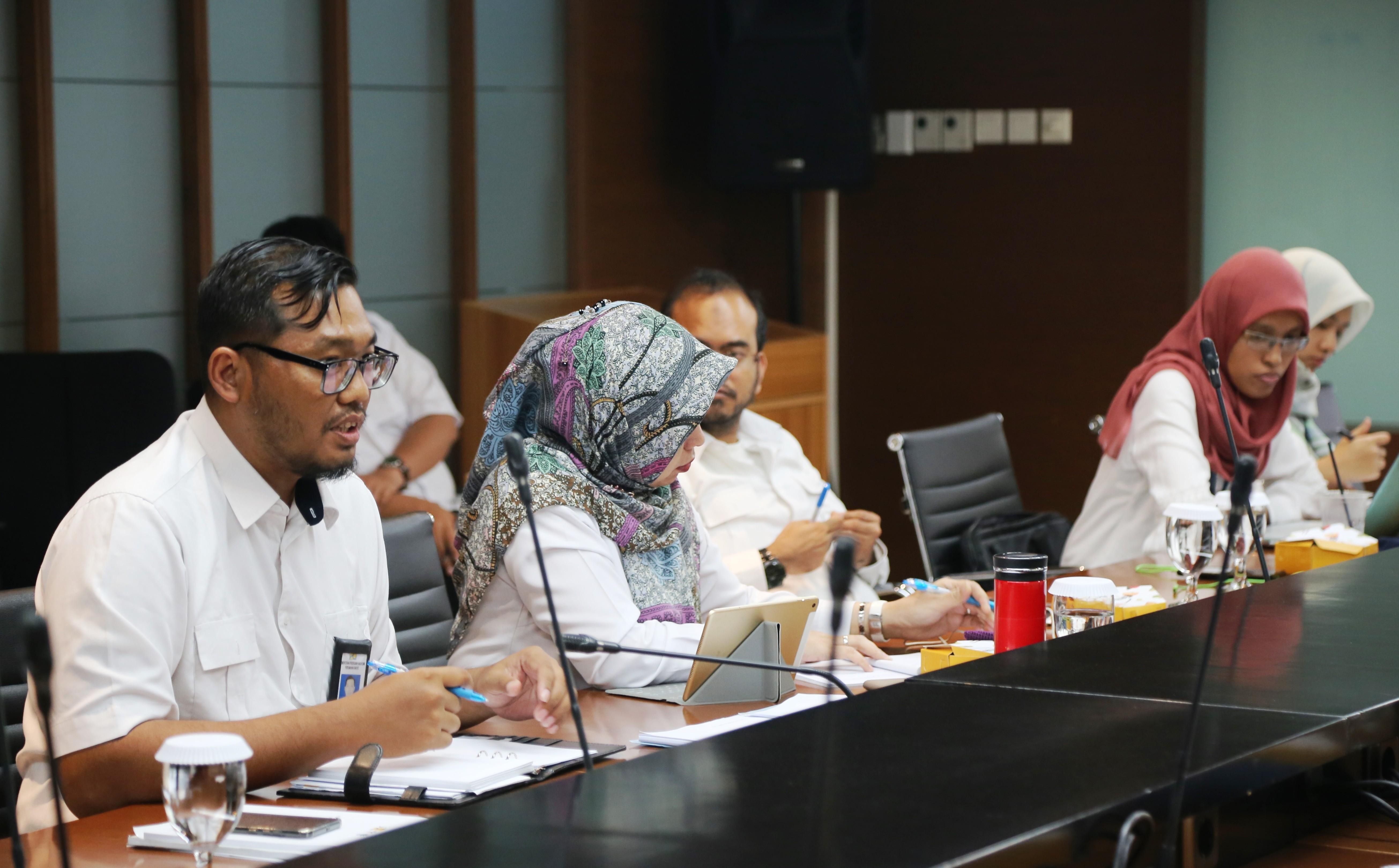 BPIW Matangkan Persiapan Implementasi NUDP Fase 2020