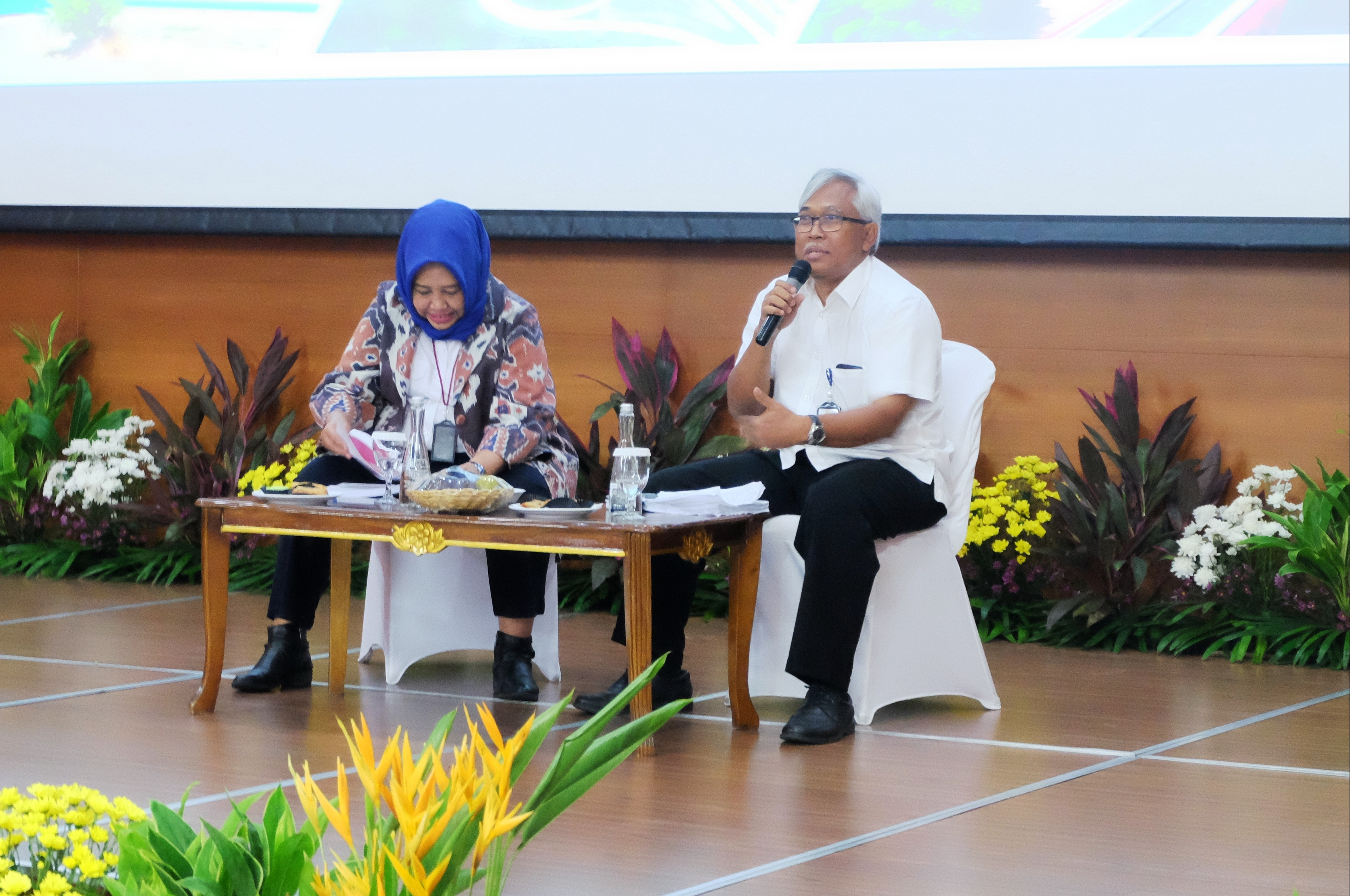 Kementerian PUPR Siapkan Draft Renstra 2020-2024