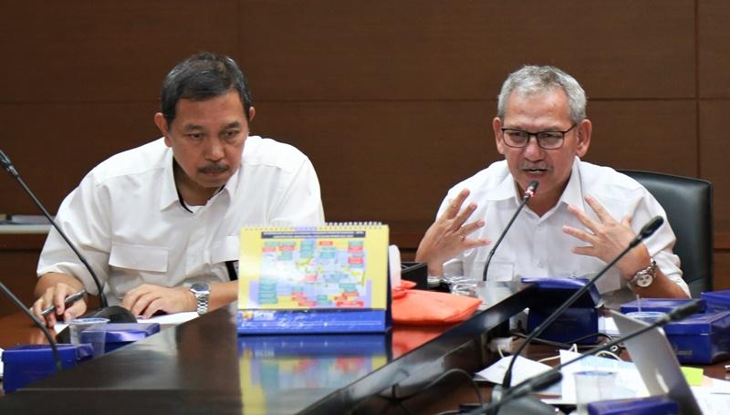 Percepat Pengembangan Kota Baru Publik Maja, BPIW Usulkan Bentuk Satgas Khusus
