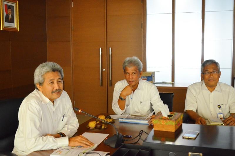 BPIW Dorong Pemprov DKI Jakarta Siapkan Rencana Penataan Pemukiman di DAS Ciliwung