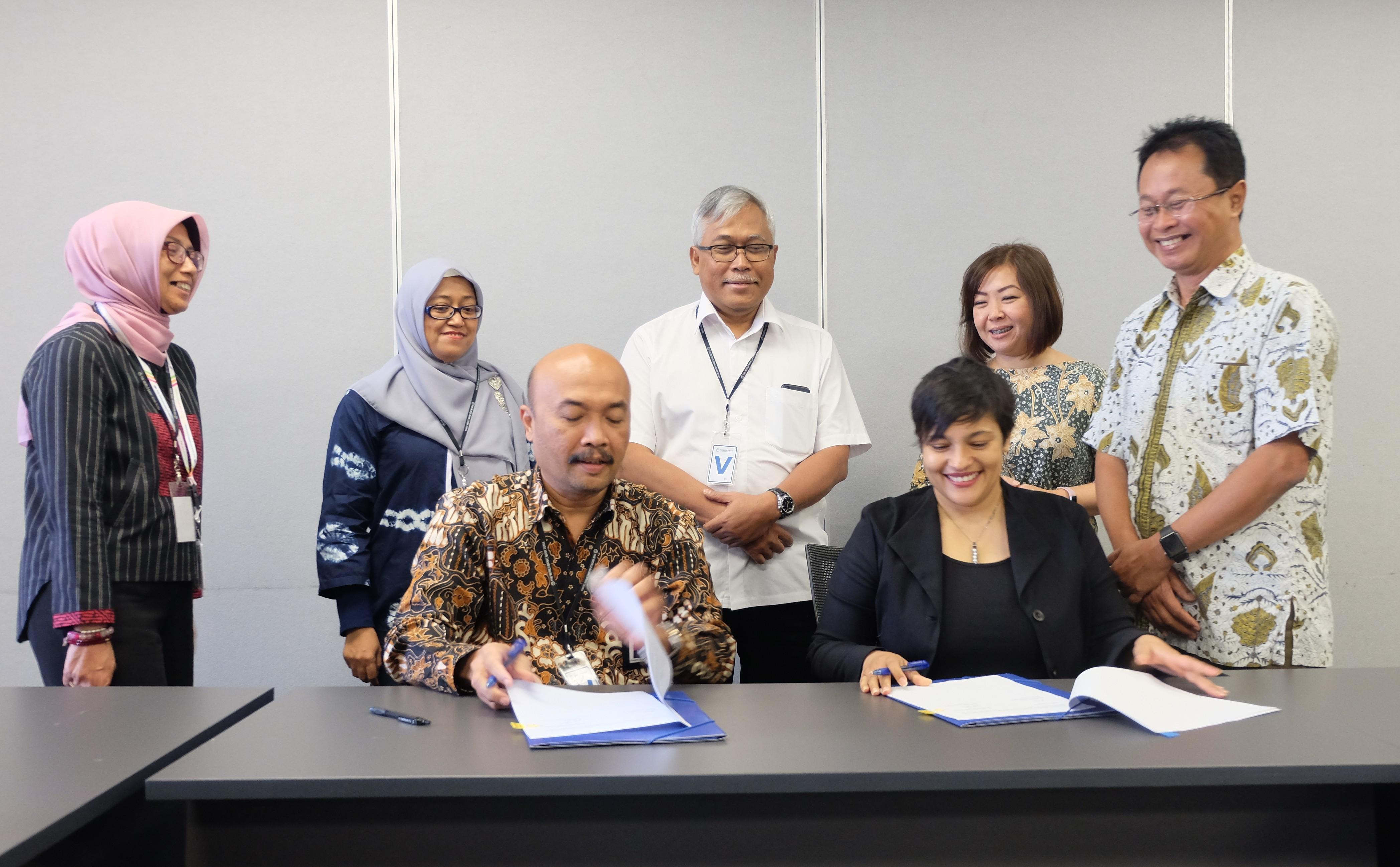 Bank Dunia Melalui NUDP Siap Dukung Pengembangan Kota-Kota di Indonesia