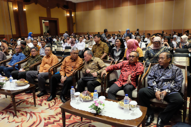 Dimulai dari Lombok, Kementerian PUPR Gelar Konreg di Empat Kota