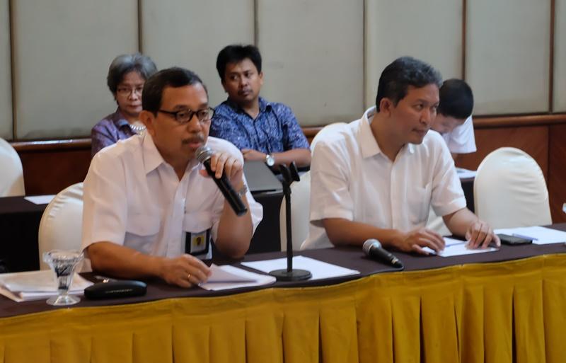 Dorong Pertumbuhan Ekonomi Wilayah, BPIW Susun Pra Desain Kawasan Kota Lama Semarang
