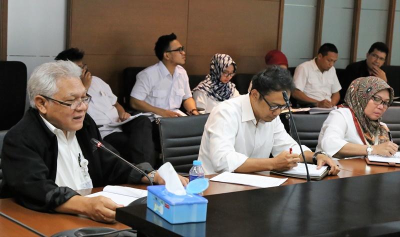 Kementerian PUPR akan Buat Shopping List Infrastruktur Sektor PUPR