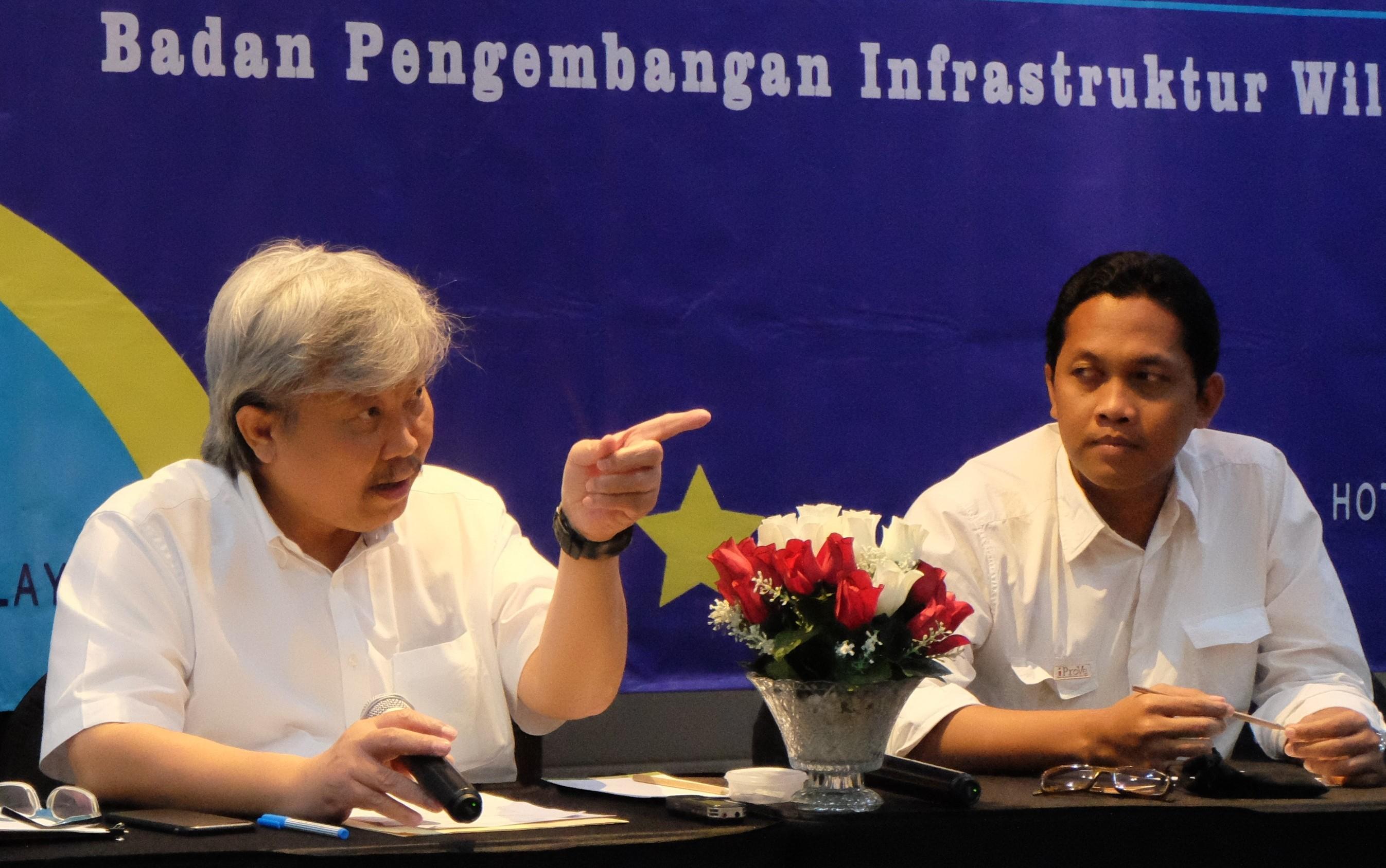 BPIW Komitmen untuk Terus Membangun Budaya Kerja yang Kondusif