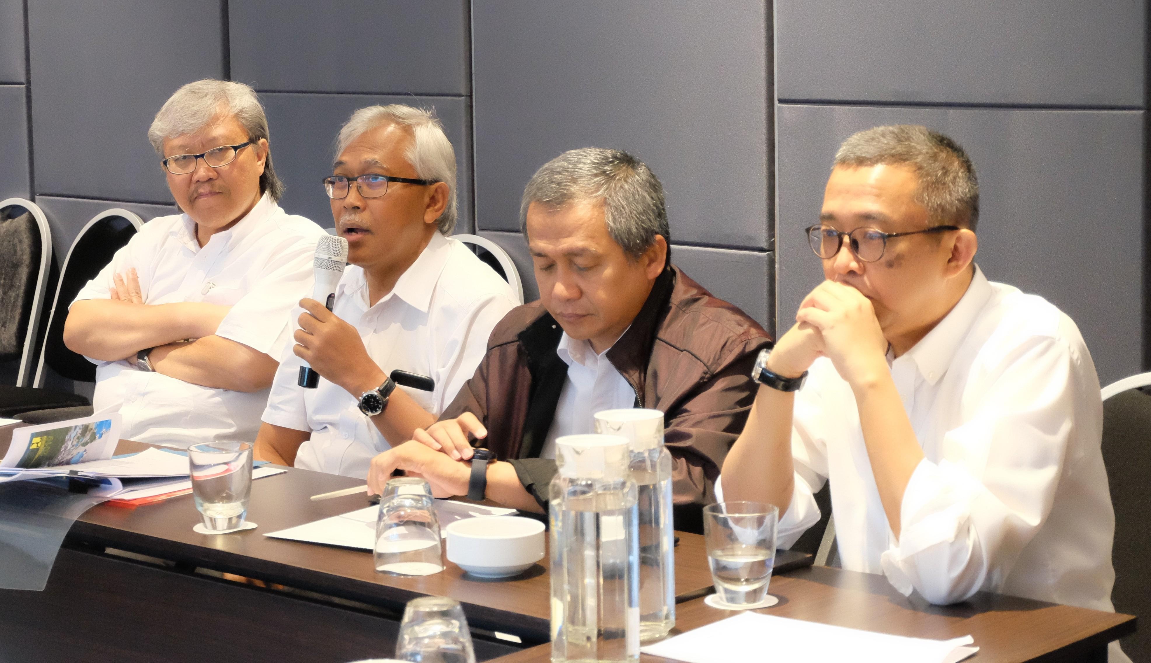 Leader Perencanaan dan Pemrograman, BPIW Tajamkan Program dan Kegiatan 2020-2024