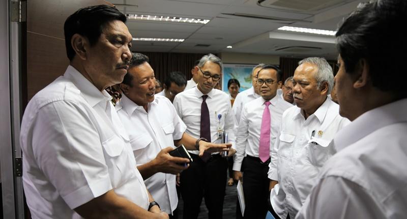 Sukseskan IMF-WB AM 2018, Investasi Infrastruktur Krusial di Bali Rp 277 Miliar