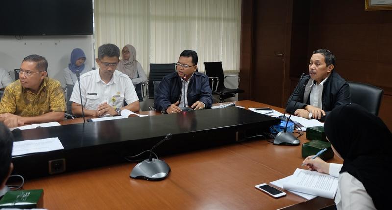 BPIW Dukung Pengembangan Kota Soreang Terpadu dan Berkelanjutan