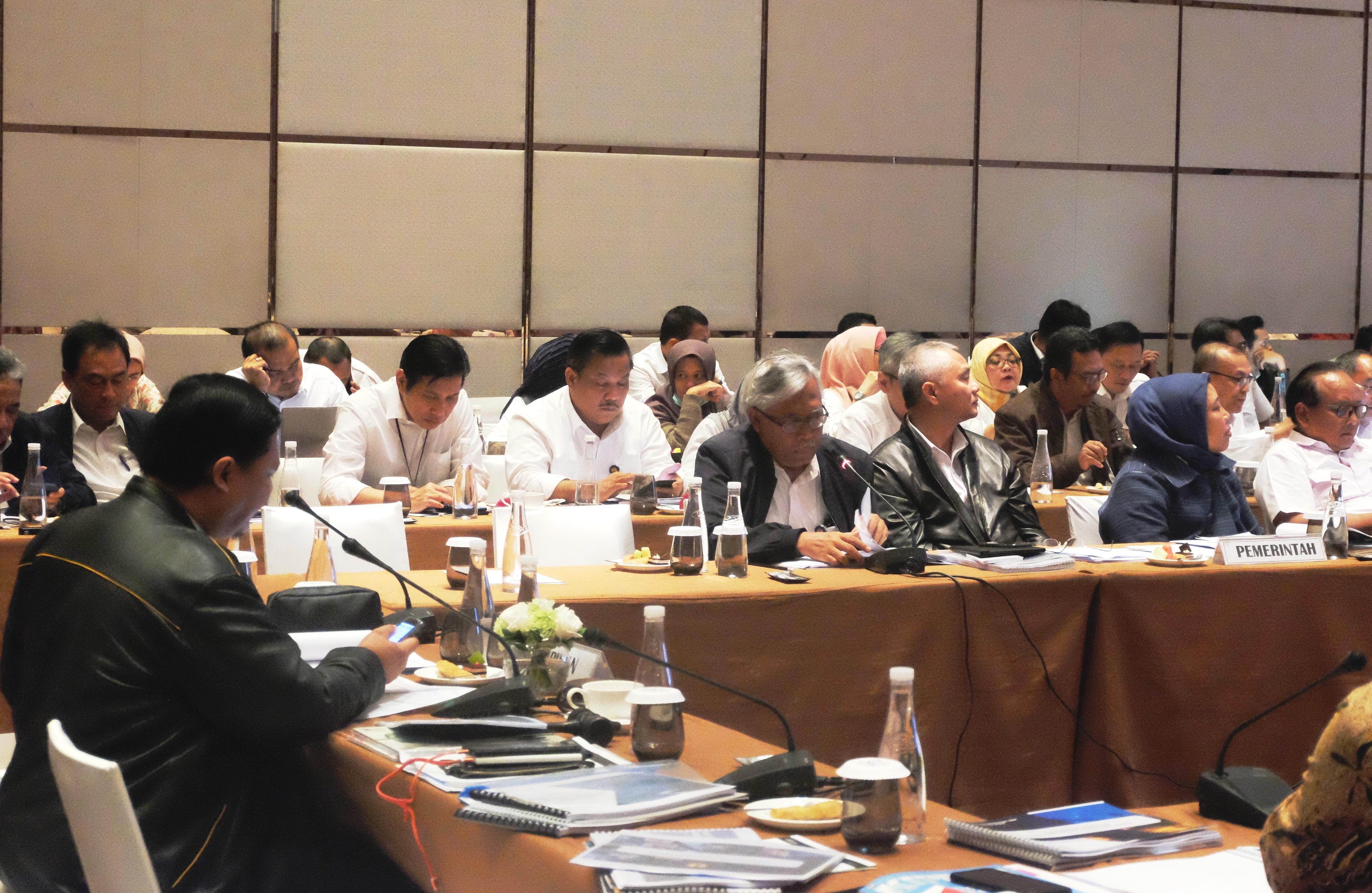 Rencana Kerja 2020, BPIW Siapkan Program Dukungan untuk Kawasan-kawasan Strategis