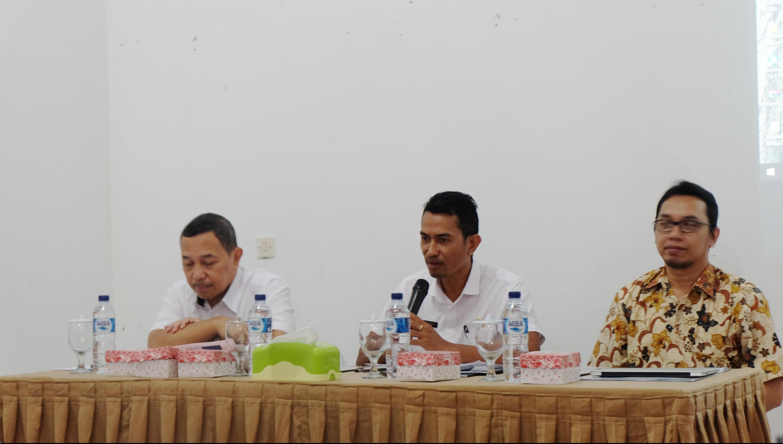 BPIW Inisiasi Pengembangan Kota Kecil Ba'a di Kabupaten Rote Ndao