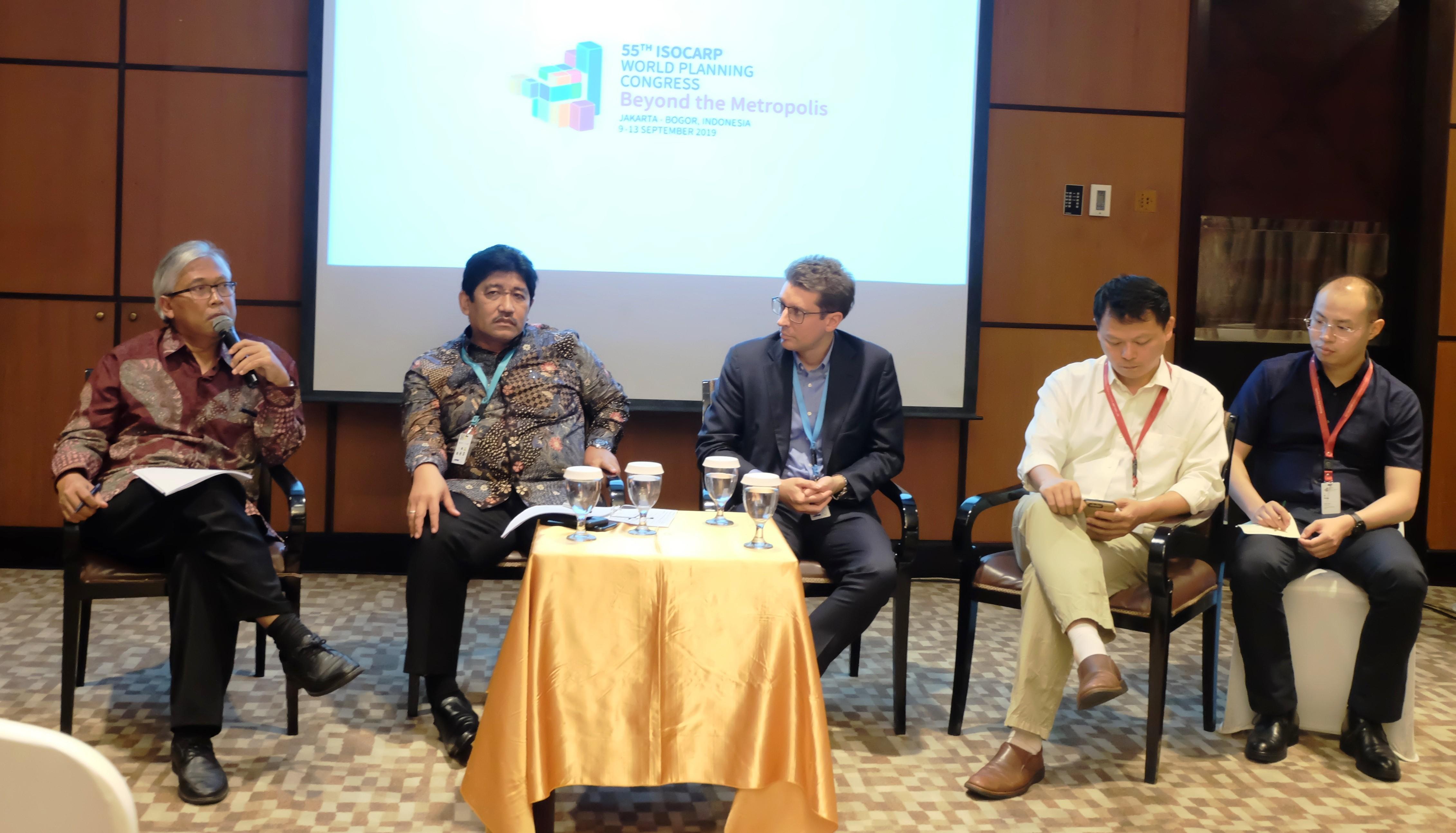 Empat Strategis BPIW dalam Pengembangan Infrastruktur di Tanah Air