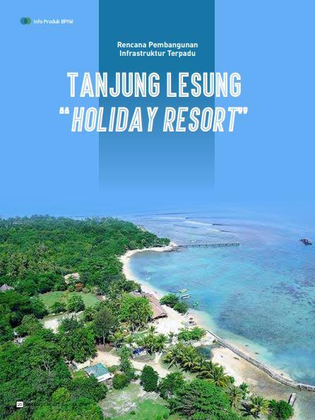 Kawasan Pariwisata Tanjung Lesung