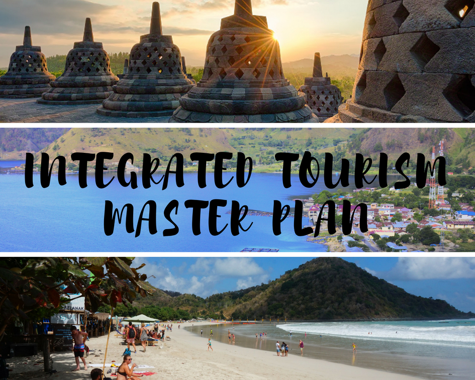 Integrated Tourism Master Plan